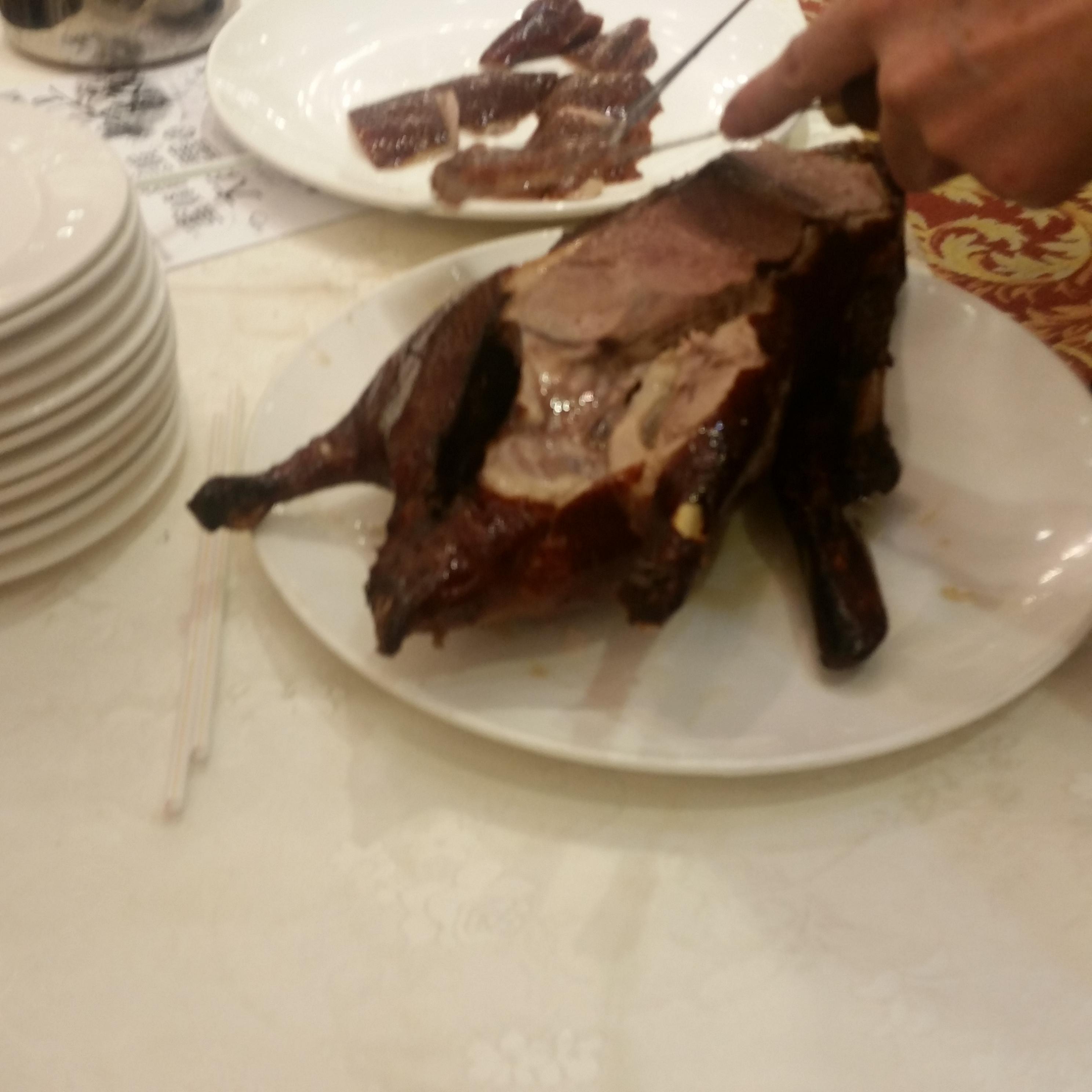 香港で食べたもの 本場の火鍋や飲茶、北京ダックを堪能!