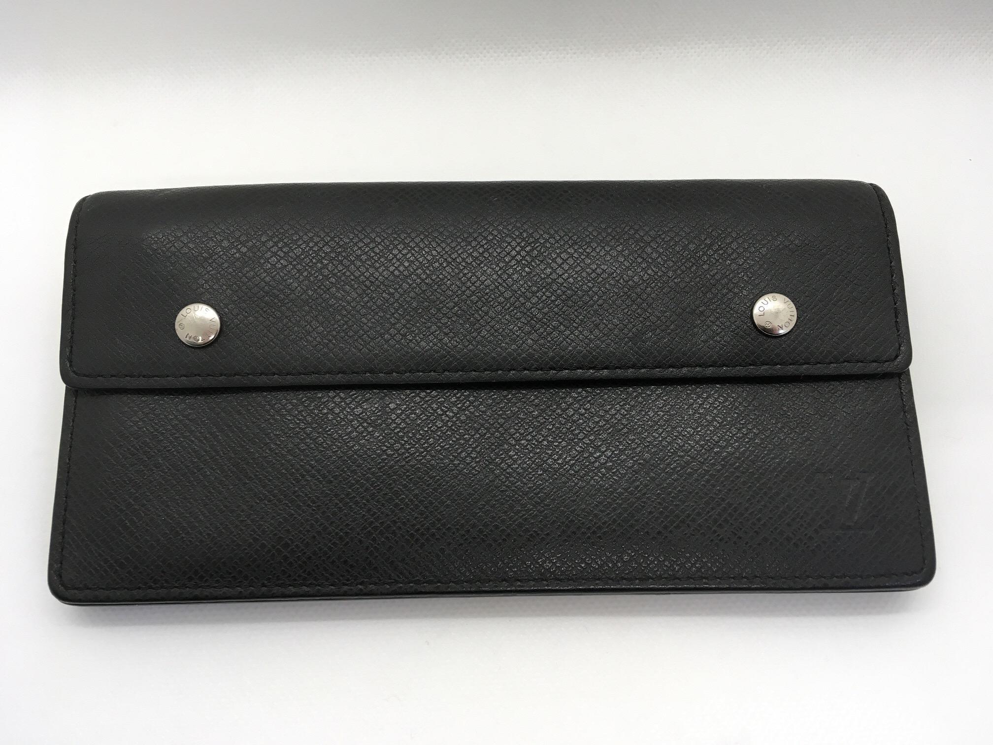 ブランド転売事例 ヴィトンの財布を出品後4時間で利益7000円超え