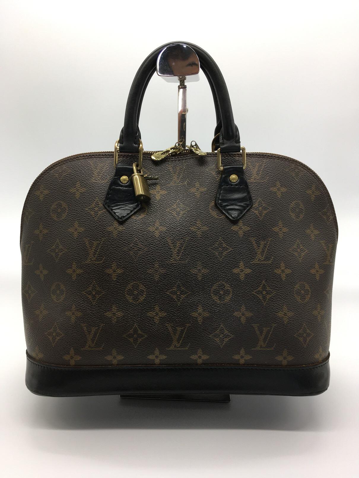 ブランドリペア転売 ヴィトンのバッグを販売 1品で利益15000円越え!
